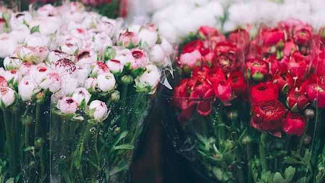 おすすめの花屋