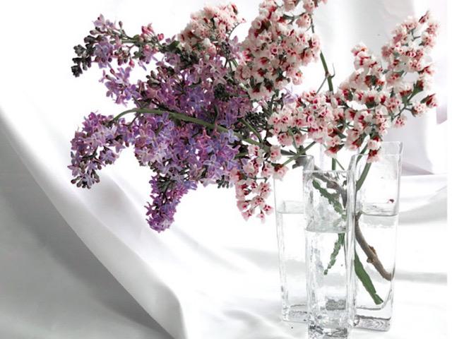 おすすめのHOLMEGAARD(ホルムガード)の花瓶を撮影した画像