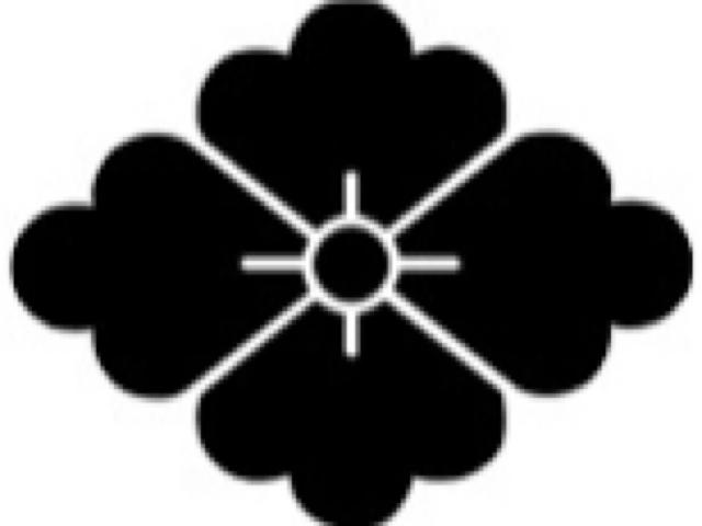 花菱紋の画像